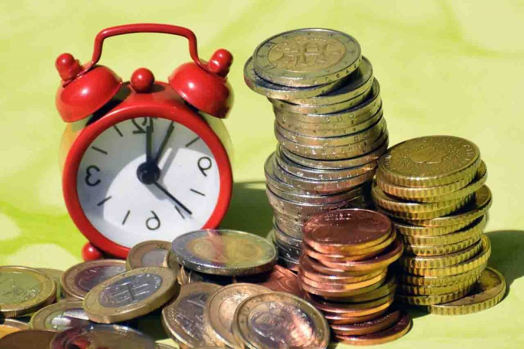 saving time with blog management services